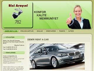 Demir Rent a Car